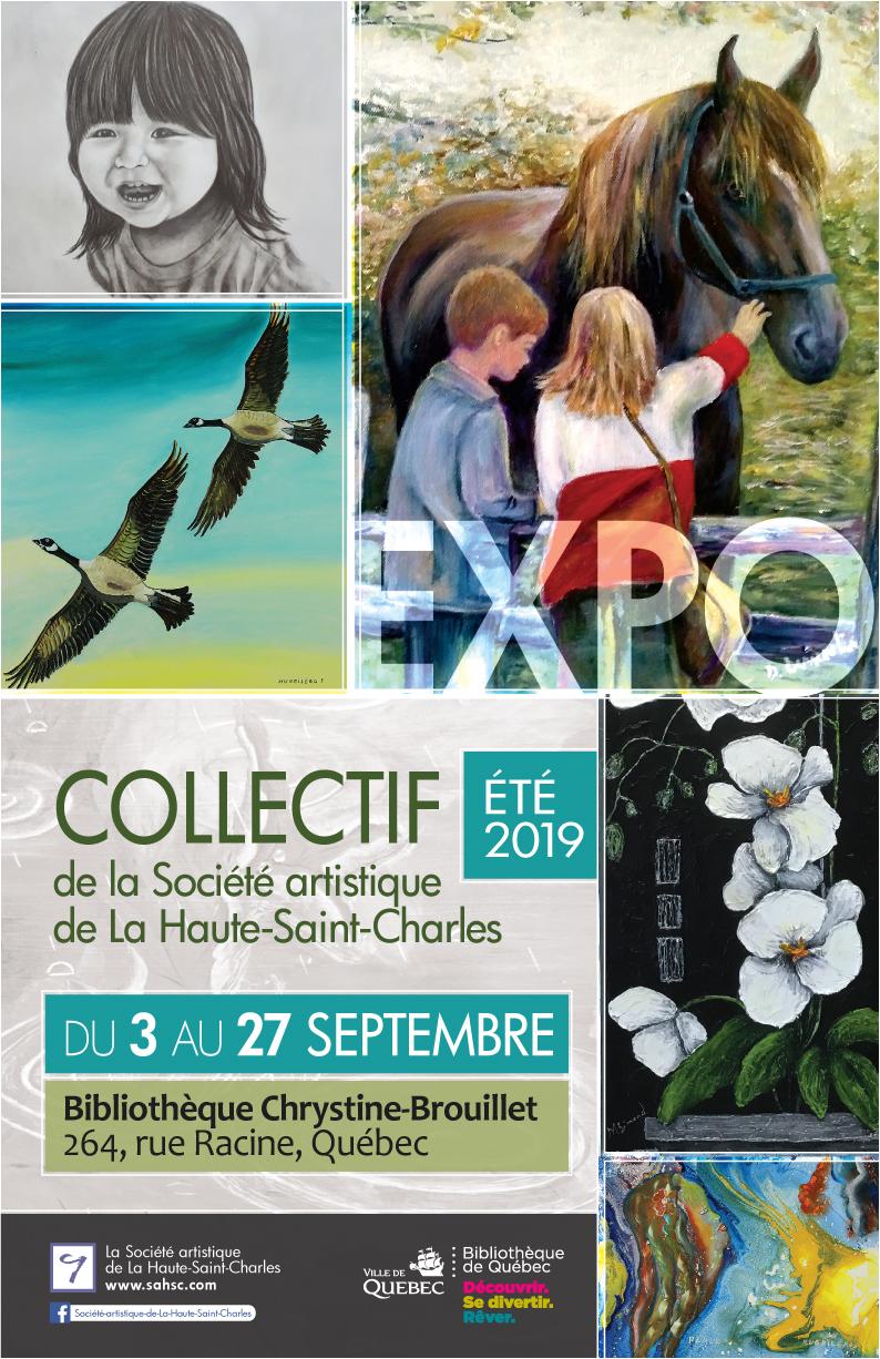 2019-09 Collectif-_Été