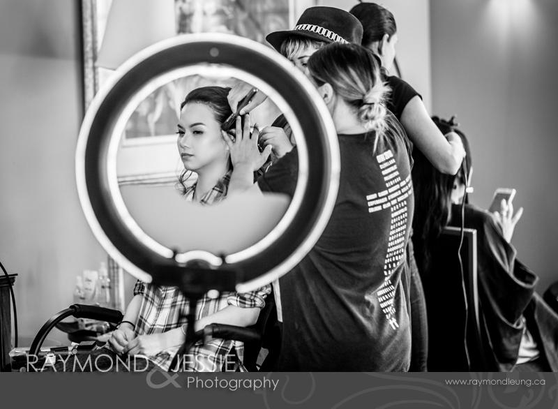 Photo by: Raymond & Jessie Photography