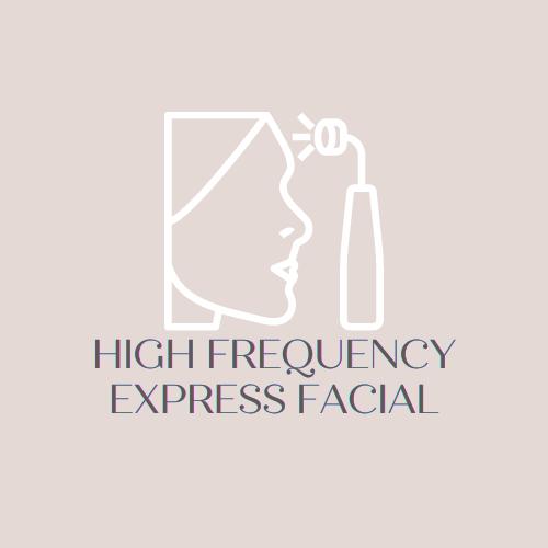 High Frequency Express Facial