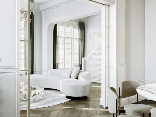 Mieszkanie, które sprząta się samo. Jak urządzić wnętrze, w którym łatwo utrzymać porządek?