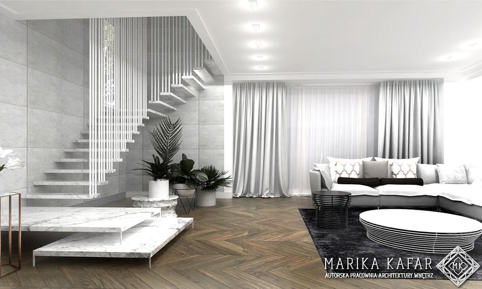 MARIKA KAFAR - salon INSPIRACJ