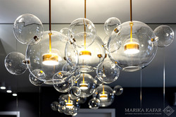 Marika Kafar. Designerskie lampy.