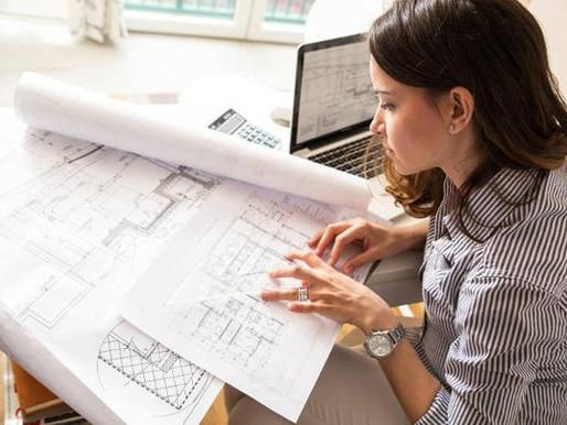 Trudna sztuka aranżacji mieszkania, czyli dlaczego warto skorzystać z usług projektanta wnętrz