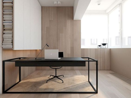 Home office – jak urządzić domowe biuro