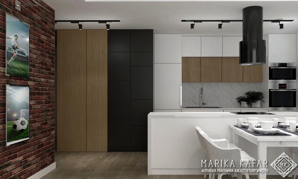 Marika Kafar Autorska Pracownia Architektury Wnętrz Marika Kafar Autorska Pracownia Architektury Wnętrz