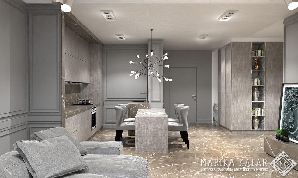 Marika Kafar Autorska Pracownia Architektury WnętrzMarika Kafar Autorska Pracownia Architektury Wnętrz