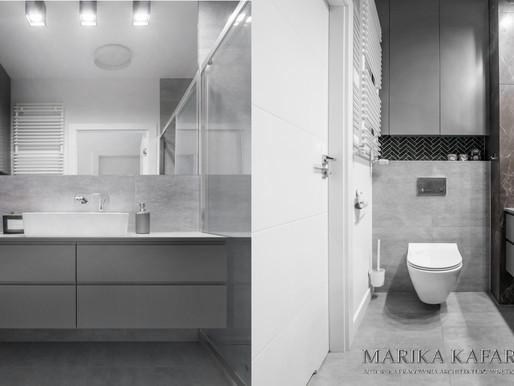 Jak niedrogo uzyskać efekt ekskluzywnej łazienki?