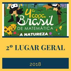 Copa Brasil de Matemática