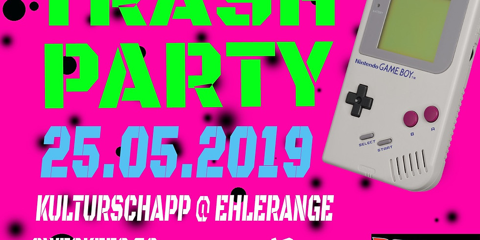 Trash Party Vol.2 Best of 90's-00's