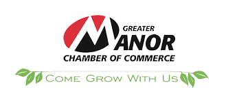 Manor Chamber of Commerce