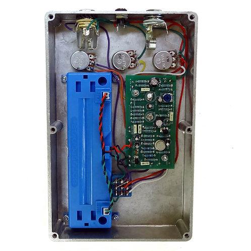 Moody Sounds BJF Analog Reverb kit (incl. reverb tank)
