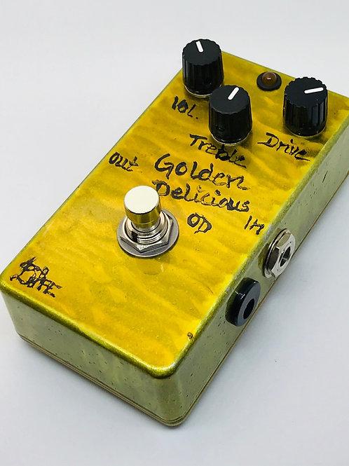 BJFe Golden Delicious OD