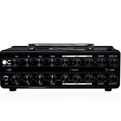 One Control BJF-S100 amp head
