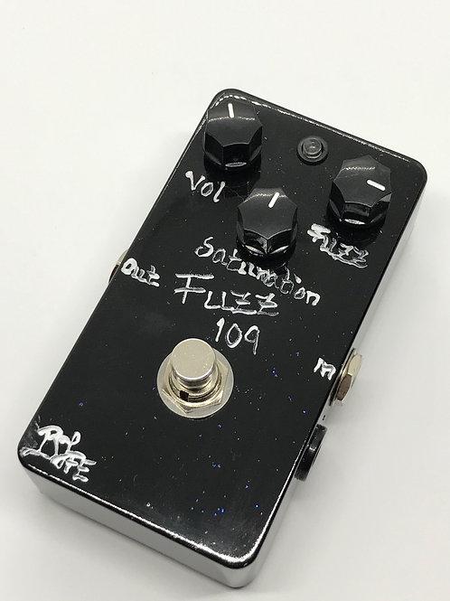 BJFe Fuzz 109