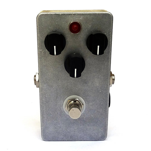 Moody Sounds BJF Sparkle Face fuzz kit