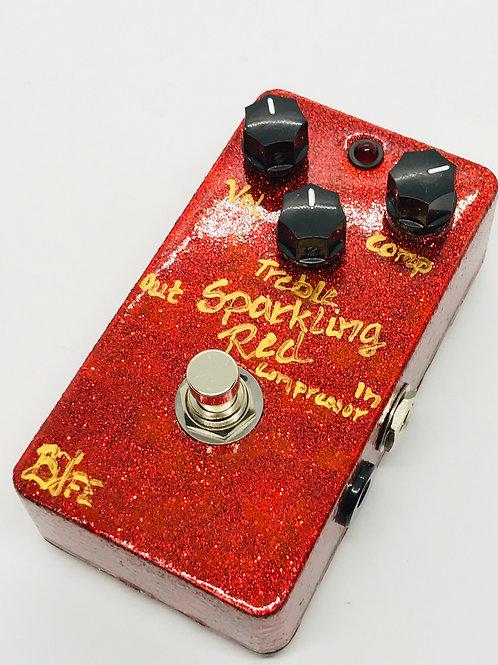 BJFe Sparkling Red Compressor