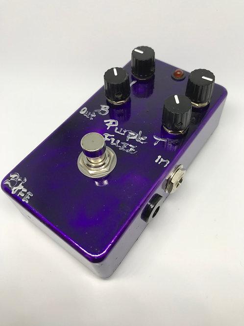 BJFe Purple Fuzz 4K