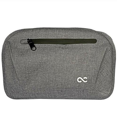 One Control Waterproof Sling Tail Bag Grey