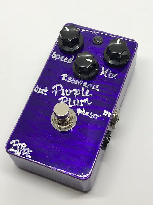 BJFe Purple Plum Phaser