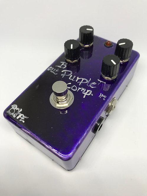 BJFe Purple Compressor 4K