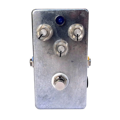 Moody Sounds BJF Universal Germanium PNP Fuzz kit