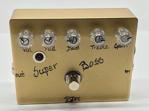 BJFe Super Bass OD