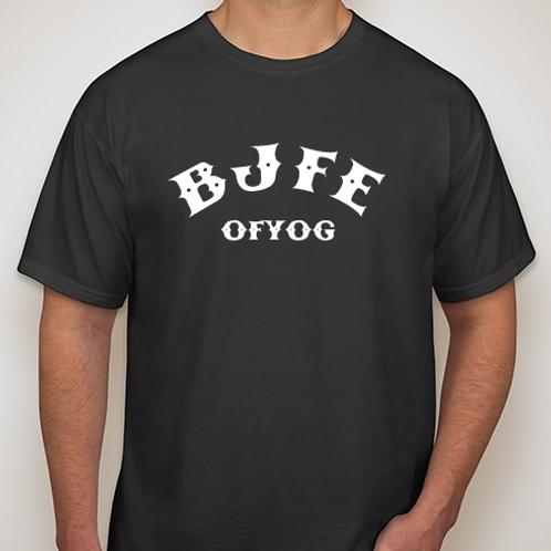 BJFe (CBGB) t-shirt