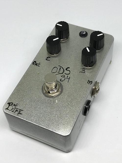 BJFe ODS34
