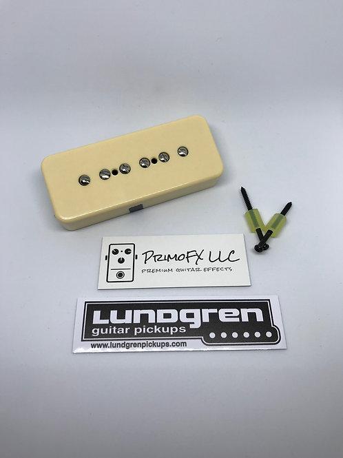 Lundgren BJFe P-90 Soapbar Neck Cream