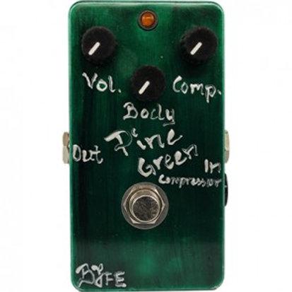 BJFe Pine Green Compressor 3K