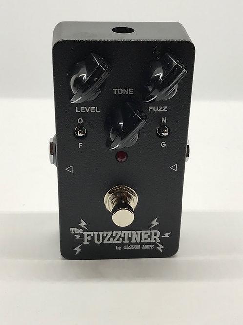 """Olsson Amps """"The Fuzztner"""""""