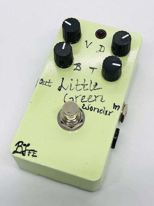 BJFe Little Green Wonder 4K