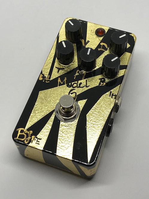 BJFe Model G 5K artist custom