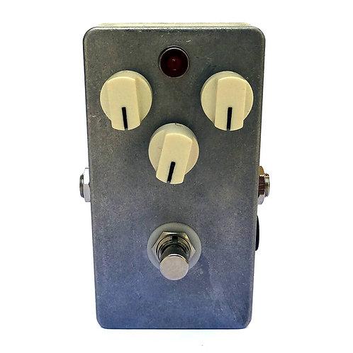 Moody Sounds BJF Fuzz 109 kit