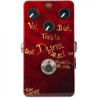 BJFe Dyna Red Distortion