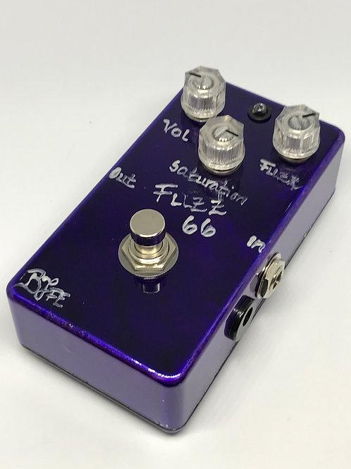 BJFe Fuzz 66