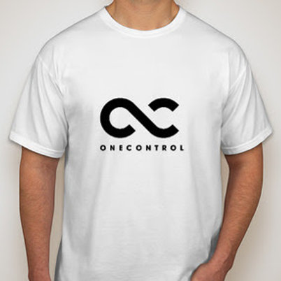 One Control t-shirt