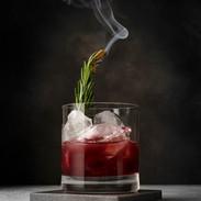 Smokey Rosemary