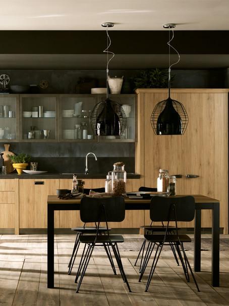4 estilos de cocina para inspirarse | 4 kitchen styles for you to get inspired