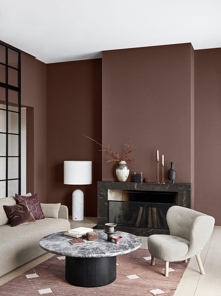 Transforma tus espacios con estas 5 técnicas de pintura