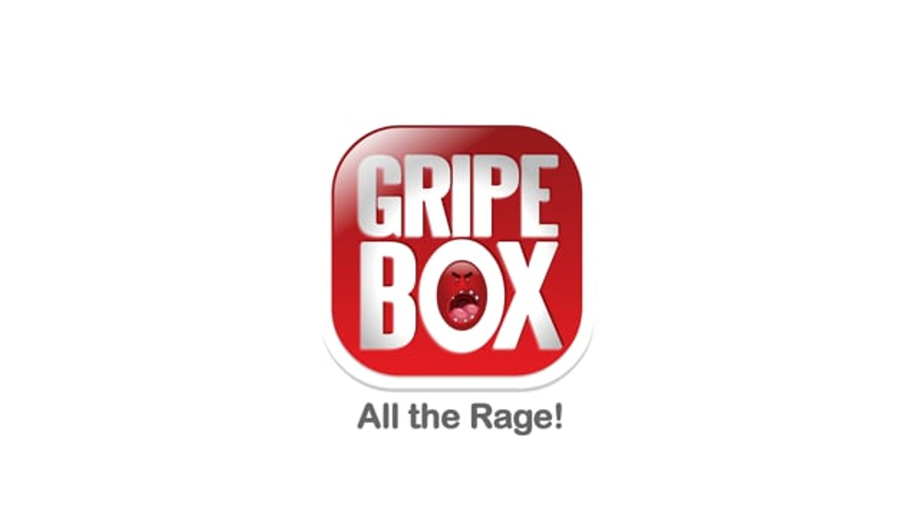 GRIPE BOX