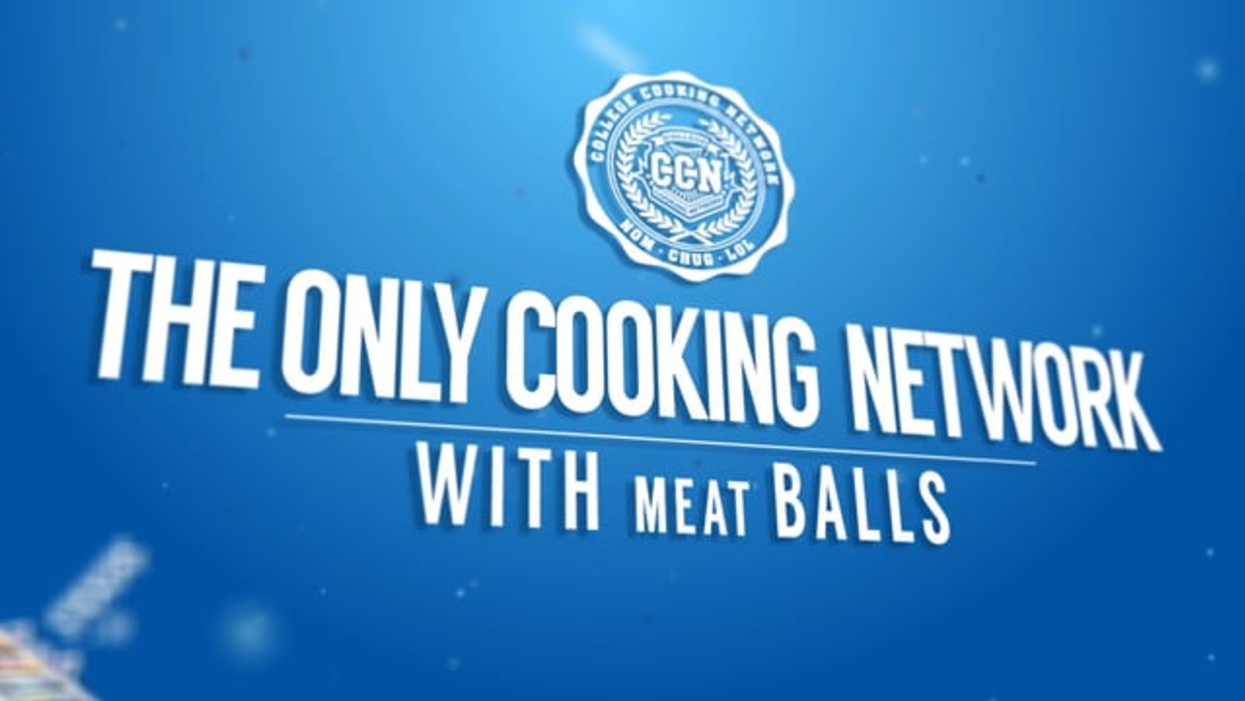 COLLEGE COOKING NETWORK