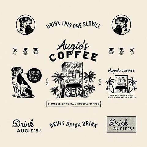 Augies Coffee