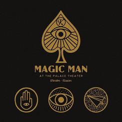 Magic Man