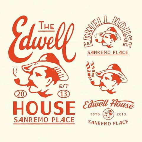 Edwell house
