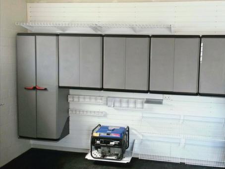 Focus on... Storage Cabinets