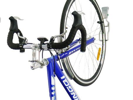 Best Seller: The Vertical Bike Rack