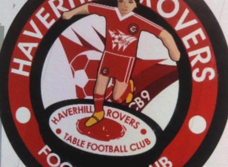 ESA Welcomes Haverhill Rovers Table Football Club