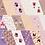 Thumbnail: Vlaggenlijn geboorte meisje