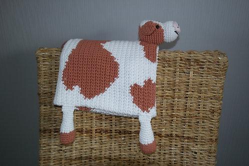 Dierendeken koe